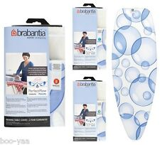 Brabantia / Philips Ironing Table Cover Perfect Flow Board Steam Iron