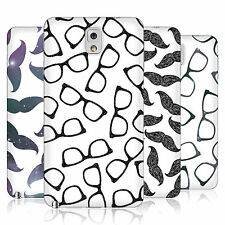 HEAD CASE HIPSTER PATTERNS BATTERY REAR COVER FOR SAMSUNG GALAXY NOTE 3 N9000