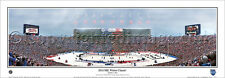 2014 NHL Winter Classic Big House Maple Leafs vs Red Wings Panoramic Poster 4039