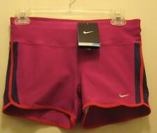 NEW NIKE Dri Fit Womens Running Shorts 623931 678 S M L NWT