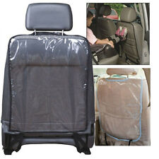 New Car Auto Seat Back Protector Cover SKIN For Children Kick Mat Mud Clean HOT