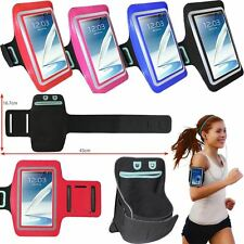 UK Sports Jogging Running Gym Armband Phone Holder Case Cover For Various Model
