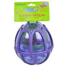 PetSafe/Premier Busy Buddy KIBBLE NIBBLE Food Dispensing Dog Toy CHOOSE SIZE