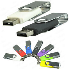 Chiavetta Pendrive USB 2GB-16GB Flash Drive Stick Storage Memory Thumb Fold Pen