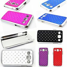 New Crystal Shiny Phone Shell Hard Case Cover For Samsung Galaxy Core Plus G3500