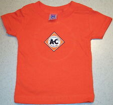 Infant/Toddler Allis Chalmers Diamond Embroidered T-shirt (7 colors)