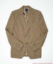 Tommy Hilfiger Italian Runway Collection Special Edition Plaid Jacket / nwt