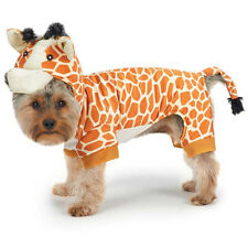 Zack & Zoey GIRAFFE Pet  Dog Halloween Costume XS - XL ADORABLE!