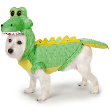 Casual Canine CROCODILE Pet  Dog Halloween Costume XS - XL ADORABLE!