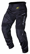Klim Mojave In The Boot Pant Black Men's Size 28-42