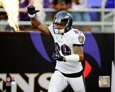 Steve Smith Baltimore Ravens 2014 NFL Action Photo (Select Size)