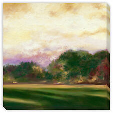 Marie Meyer's 'Coming Fall' Canvas Gallery Wrap Art