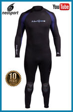 NeoSport XSPAN 7mm Mens Wetsuit Super Stretch Diving Multi Sport BEST SELLER