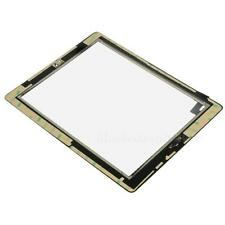 New Touch Screen Glass Digitizer+Home Button Adhesive Assembly for IPad 2 HLRG
