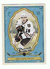 2009-10 Upper deck Champ's Pick your card in the list Cards #1-50