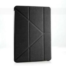 2015 Ultra Thin Smart Leather Case Cover For New Apple iPad 5 iPad Air