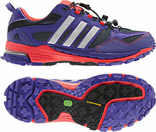 ADIDAS SUPERNOVA RIOT 5M WOMENS RUNNING / HIKING / TRAIL SHOES TRAINERS