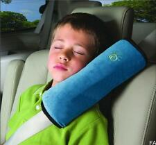 FA CA Children Safety Strap Car Seat Belts Pillow Protect Shoulder Protection