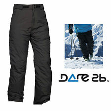 Dare2b Uptake Snow Pant Winter Sport Ski Ared 5000 Waterproof Breathable
