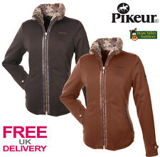 Pikeur Lucilla Soft Shell Winter Jacket **FREE UK SHIPPING**