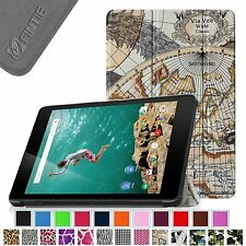 "For Google Nexus 9 Tablet 8.9"" by HTC Ultra Slim Cover Case Sleep/Wake Stand"
