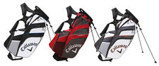 Callaway Fusion 14 Golf Hybrid Stand Bag 3 Color Options New Golf Stand Bag