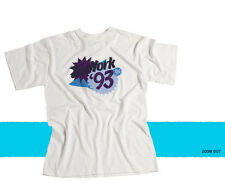 Zoo York Weekly Special Logo Skateboard T-Shirt White