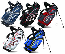 Callaway Golf Chev Stand Bag - 5 Colors to Choose - Callaway Golf Bag