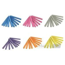 10PCS Sponge Nail Art File Sanding Polish Buffer Tool Pedicure Manicure