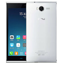 "INEW V7 5.0"" Android 4.4 16MP 2+16GB Quad-Core Unlocked Dual SIM Smartphone"