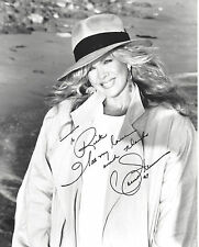 8X10 AUTOGRAPHED POSTER / PHOTO OF ACTRESS & SINGER CONNIE STEVENTS - MINT **