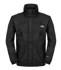 THE NORTH FACE MEN'S RESOLVE JACKET / TNF BLACK - SCHWARZ