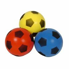 20cm Large Foam Sponge Football Size 5 Ball Soft Baby Indoor Outdoor Soccer Toy