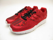 ADIDAS TECH SUPER LIGHT SCARLET YEAR OF THE HORSE D65457 YOTH CHINESE NEW YEAR