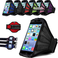 Premium Armband Sports Case Jogging Cover For Apple iPhone 4 5 6 Gym 5g Running