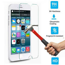 "100% Genuine Tempered Glass Film Screen Protector for Apple iPhone 6 4.7"" 6 Plus"