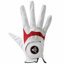 Dunlop Mens Tour All Weather Golf Glove Right Hand Sport Accessory New