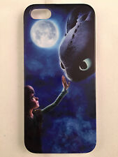 How To Train Your Dragon Case | For Apple iPhone 4/4S 5/5S 6 6 Plus |