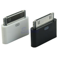 For iPhone 4 4S Micro USB Female To 30 Pin Male Data Charge Adapter Converter