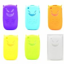Nice Soft Rubber Silicone Cell Phone Case Cover For Blackberry Curve 8520 8530