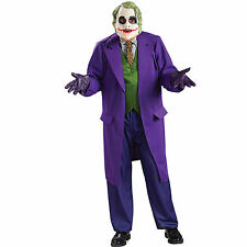 The Dark Knight/ The Joker - Adult Male Costume
