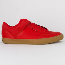 SALE Diamond Supply Co Shoes VVS 2 Red Tuff skate