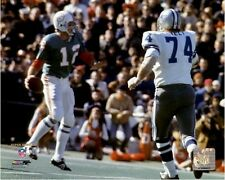 Bob Lilly Dallas Cowboys NFL Super Bowl VI Action Photo (Select Size)