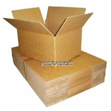 SINGLE Wall 7x5x5 Gift Cardboard Mailing Postal Perfume Boxes shipping small