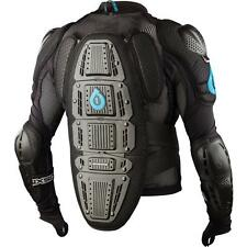 SIXSIXONE 661 Rage Pressur Suit Body Armour New !