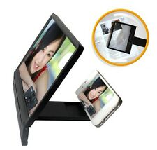 Magnifier Folding Portable Mobile Phone Screen HD Amplifier For iPhone 6 Samsung