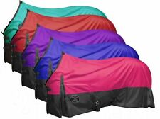 New Waterproof Rainproof Turnout Horse Sheet. Quality Horse Tack!