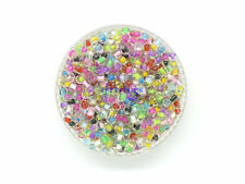Free shipping 1000 Pcs Multicolor Glass Beads 2mm Jewelry Finding