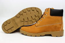 Timberland Field Boot Wheat TB010960 Grade-School ALL SIZES