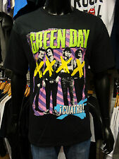 GREEN DAY Official Uni-Sex Tee Shirt Various Sizes HYPNO 4